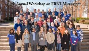 2012 FRET group photo